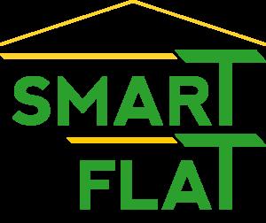 Logo SMART FLAT